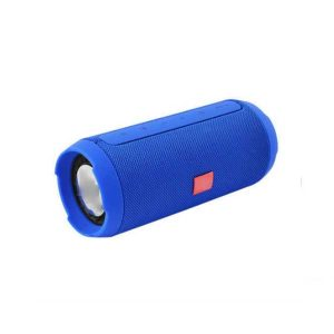 Charge 3 Powerful Wireless Portable Bluetooth Speaker Blue