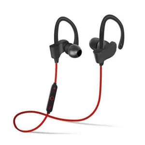 VK10733 QC-10 Sports Jogger Wireless Stylish Bluetooth Headset With Mic