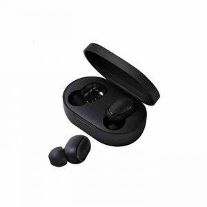 Mi Redmi Airdots True Wireless TWS Earbuds Basic tws Black