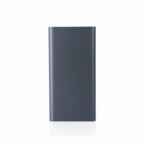 Mi Power Bank 10000 mAh PowerBank Fast Charging Midnight Black