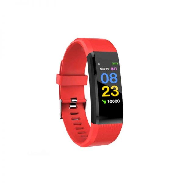 health tracker Fitness Smart Band new seires RED