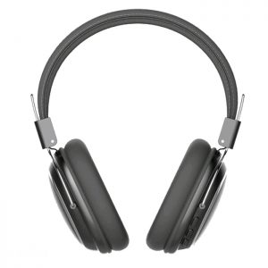 Wireless Bluetooth Headphone ,Noise Cancelling Over the Ear