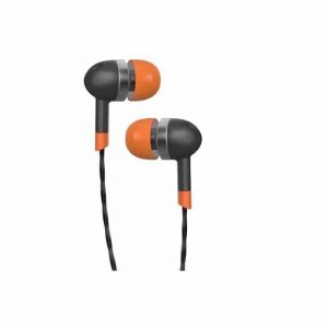 Ubon SP-31 In Ear Wired Headset (White, Wired in the ear)