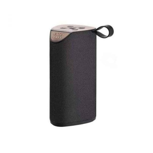 GT 111 Portable Wireless Bluetooth Speakers Mega Bass Assorted Colors