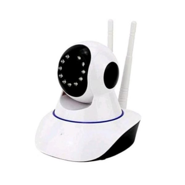 Wireless WIFI CCTV IP Camera Home Indoor Security Monitor Smart Network Video System 1080P