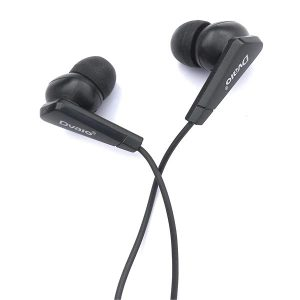 Dvaio s50 Earphone in-Ear Wired Earphones with Super Extra Bass Noise available on vividkart online shop for mobile acessories