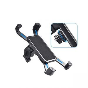 Bike Mobile Holder with Multi Angle Adjustable For All Mobiles