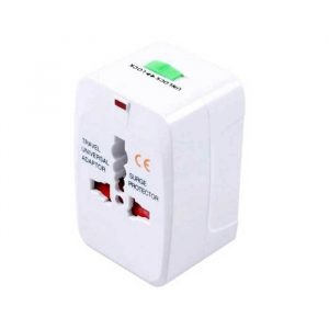 Mobile charger All in one Universal International travel Adapter Worldwide Adaptor ._AC_SL1500_