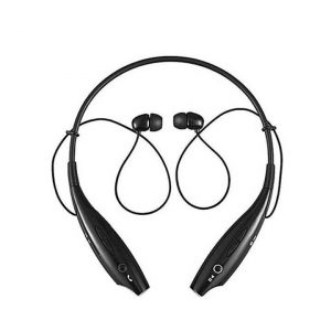 HBS-730 Neckband Bluetooth Headphones Earphone vIVIDKART