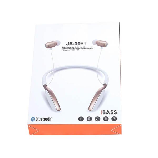 30BT Neckband Earphones vividkart.com BT30BT4