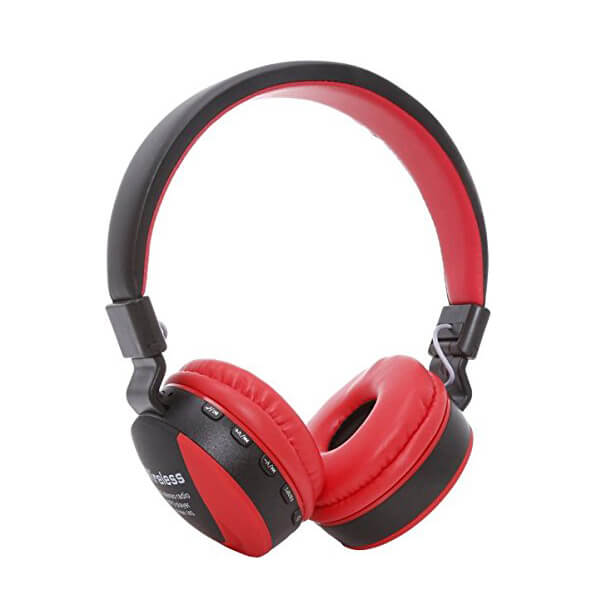 MS 771 Full Dolby Sound Bluetooth Wireless Headphone