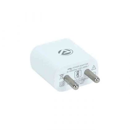 ARU AR 111 Mobile Charger With Detachable 1 Micro USB Cable Charging Cable Included