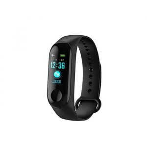 Fitness Tracker M3 health band Heart Rate Monitor Bluetooth Health Fitness Tracker