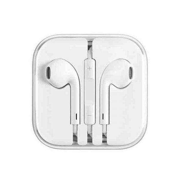 Iphone Wired Earphones Compatible For Apple Iphones _ IPHONE JACK