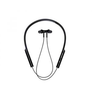 VK Bluetooth Neckband Earphones with Powerful Bass And Calling Mic