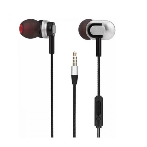 Psytech 4d PCO earphone Wired Headset Black, Wired in the ear