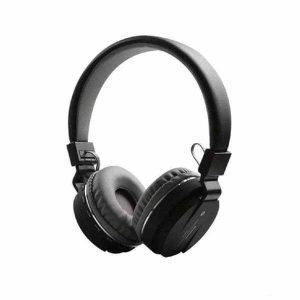 SH 12 bluetooth headphone with MP3, FM, TF Card Reader