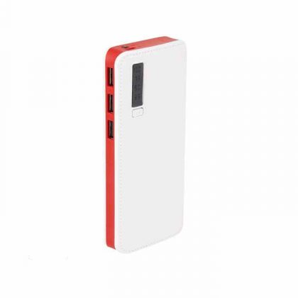 20000 mAh Ultra Compact Fast Charging  Power Bank For All Mobiles Tabs With Led Display