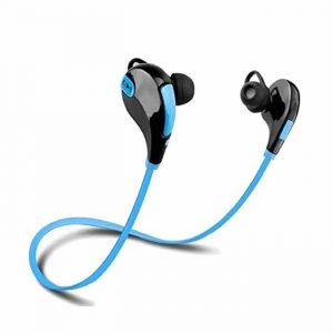Joggers Bluetooth Earphones Bluetooth Headset with Mic