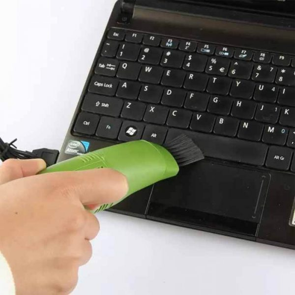 Portable Handheld Mini Vacuum Cleaner For laptops computers keybords _Car_online shopping_Q2