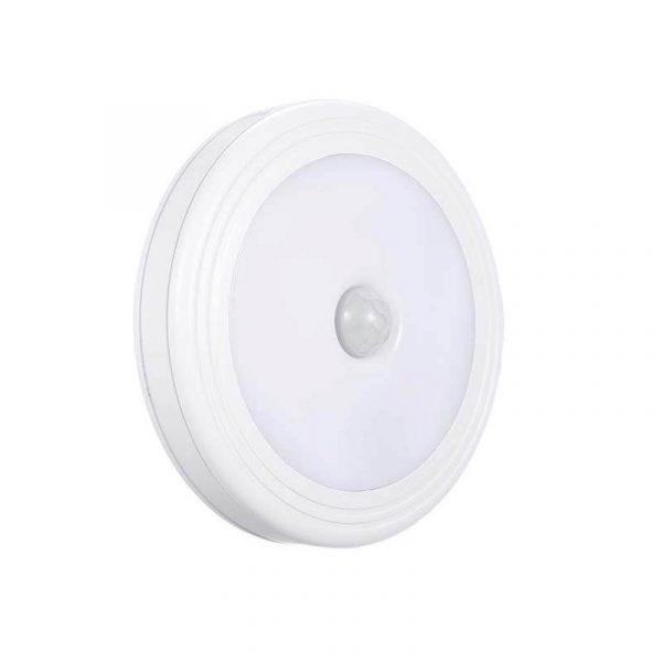 Battery Operated Wireless Motion Sensor LED Light Bulb For Multipurpose Pack of 1